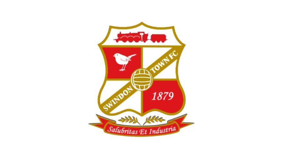 logo football FC Swindon Town
