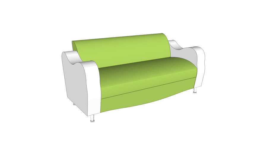 Claudia Sofa By High Point Furniture, High Point Furniture Industries