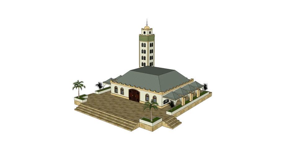 Mousquée