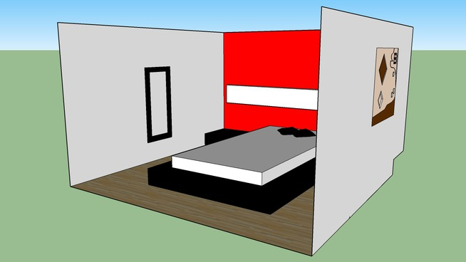 Design of room