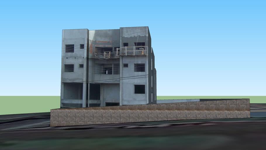Edifício Giardino Di Mônaco