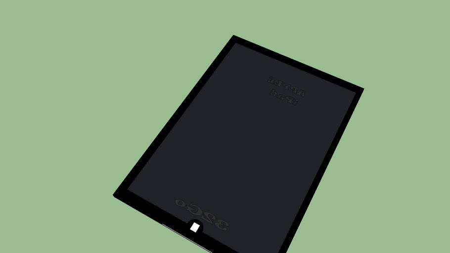 iPad 32Go