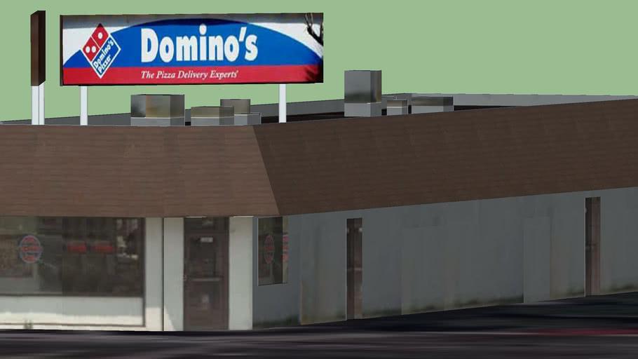 Budynek przy Atlantic City