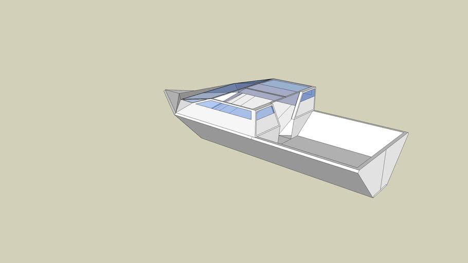 zohn boat