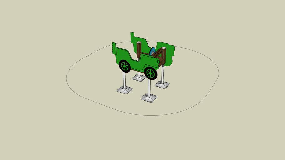 Q11326 Jeep