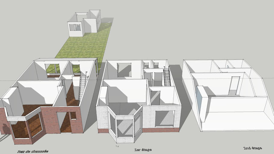 Future maison