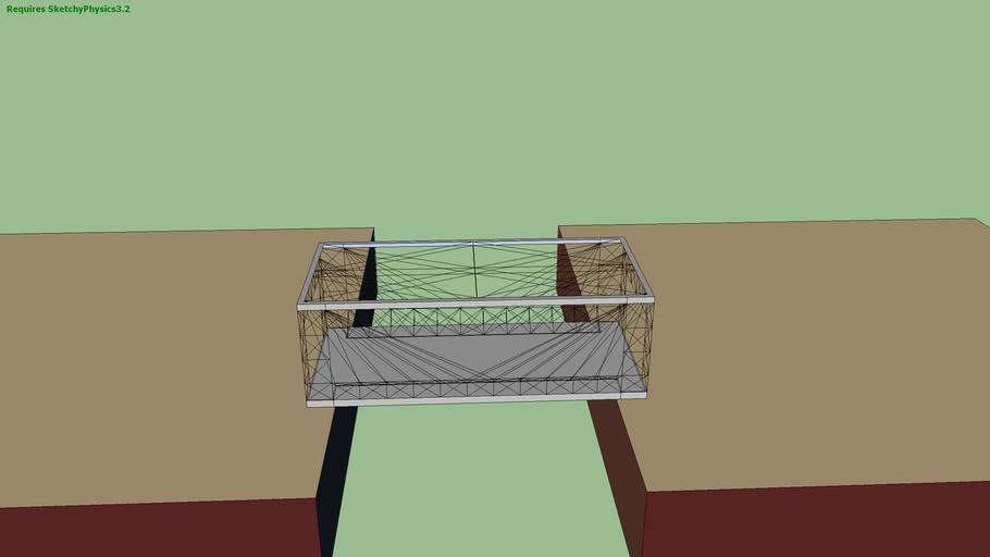 Spaghetti Project Design