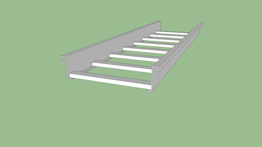 Escalerilla Metalica