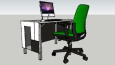 Computer study room