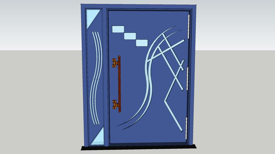玄関ドア_door