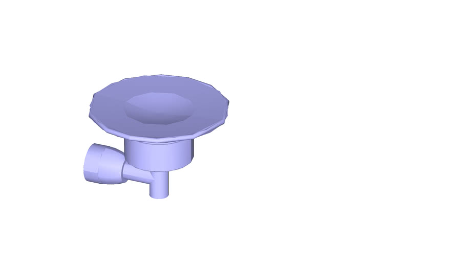 JUSTIME Soap Dish_6804-20-80SS