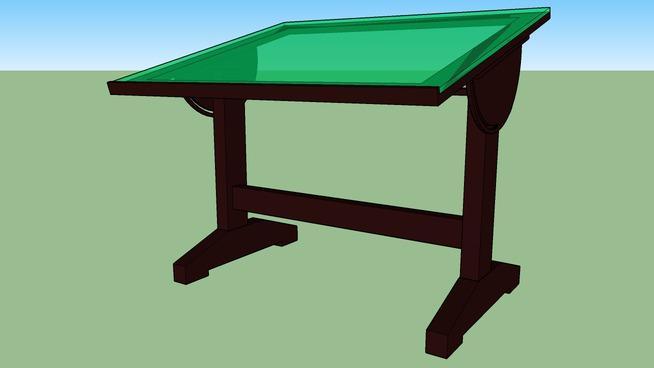 Drafting Table - Illumidesk