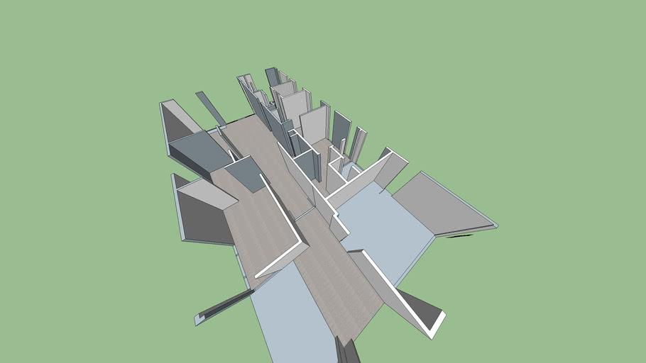 Manhattan Beach DTLA Design