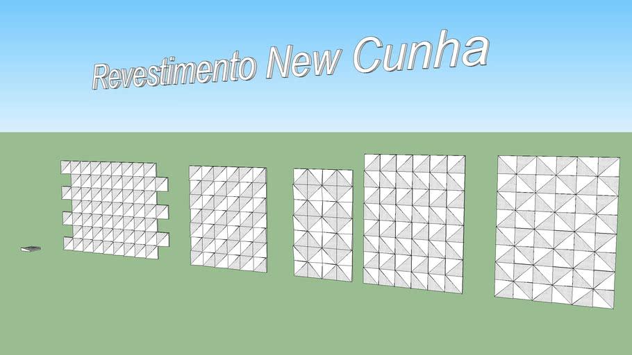 Revestimento Cunha