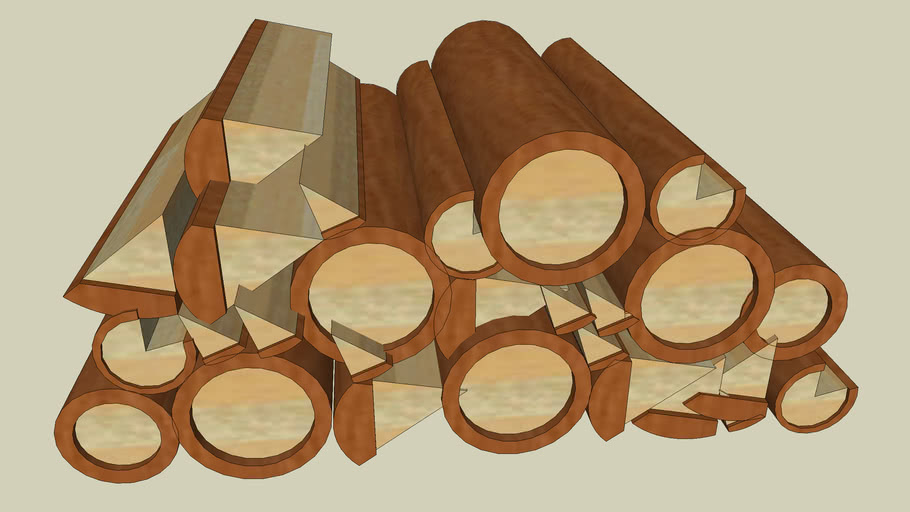 Bunch of Wood