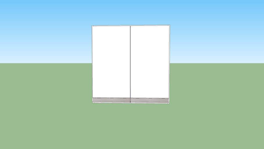 NPires Sperior - baixo 2 portas