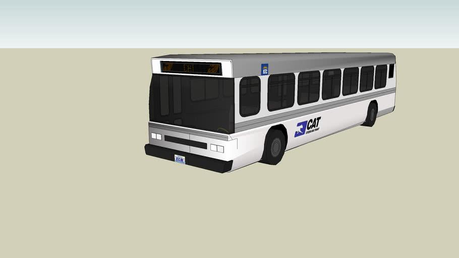 Cat Bus Las Vegas,NV