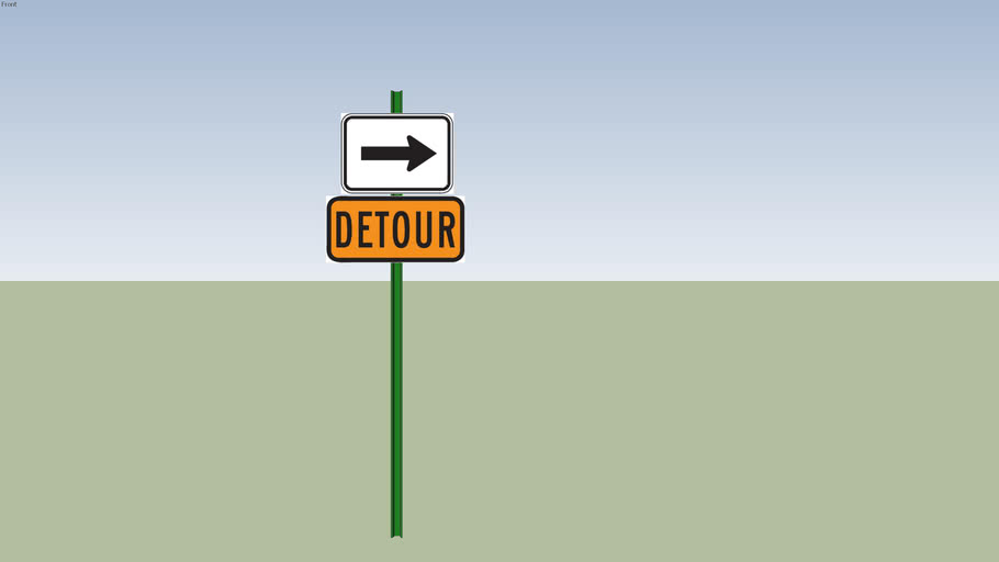 Detour_Right