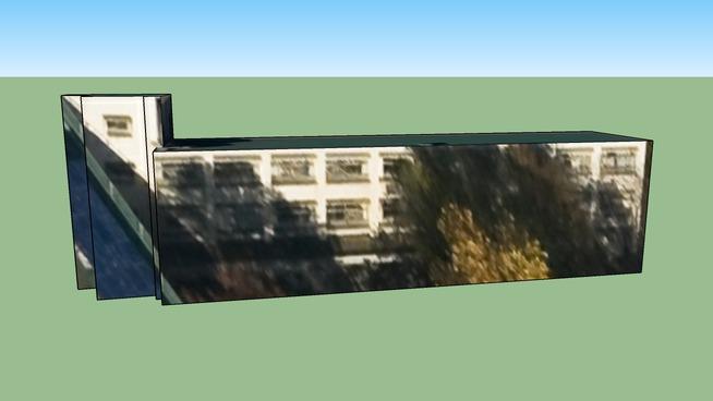 筑波大学附属小学校 校舎3号館