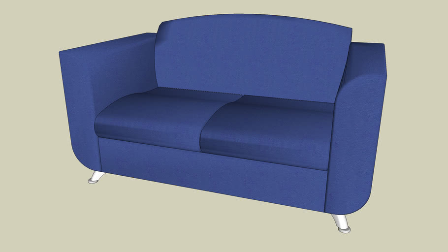 Couch 2-Seater - 223kb