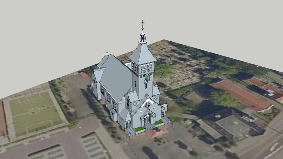 St. Petrus' Banden Kerk