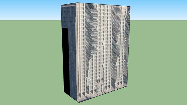 Rakennus sijainnissa New York, Amerikan yhdysvallat