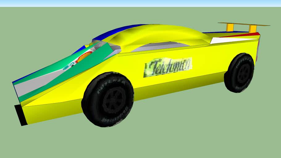 Boxy 7B LM 2000