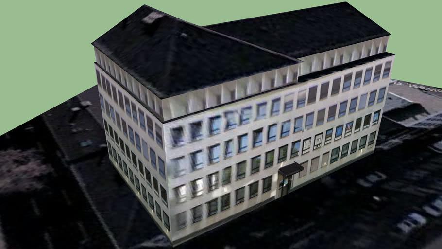 Universität Mannheim, Eltern-Kind-Zimmer
