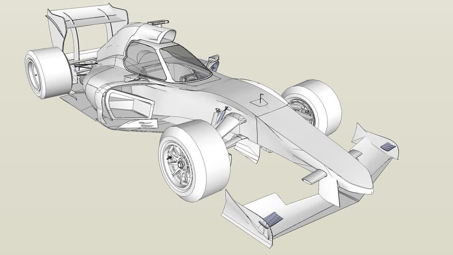 Ferrari FX-i1