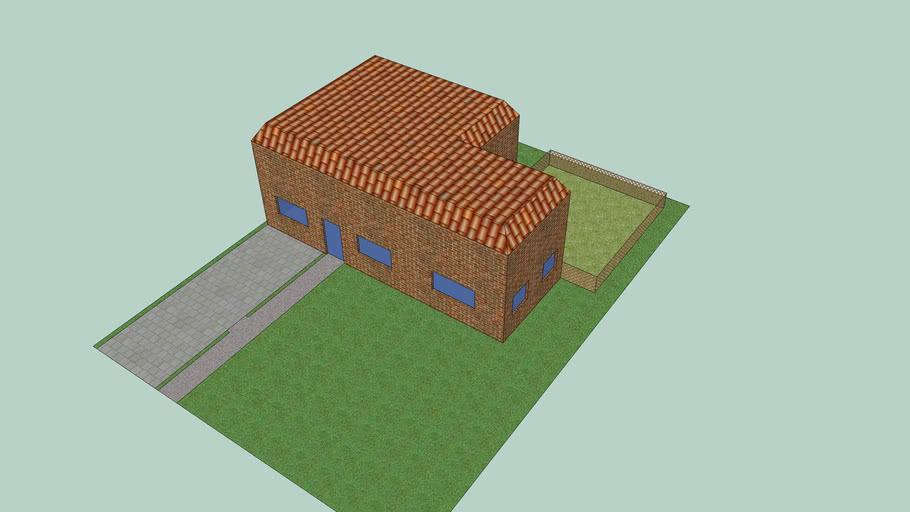 9 Neighborhood House