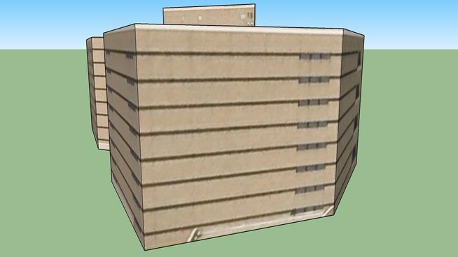 신시내티, 오하이오 주, 미국의 건물