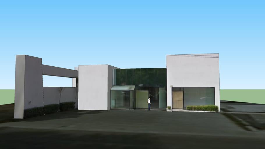 Edificio joyeria Monterrey