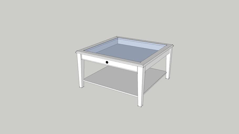 Ikea Liatorp Coffe Table