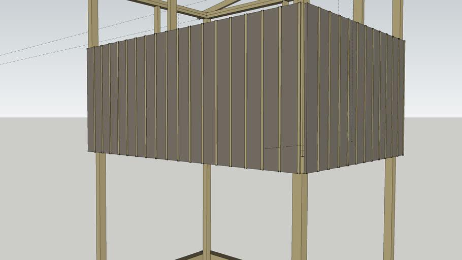 experimental tree house 2