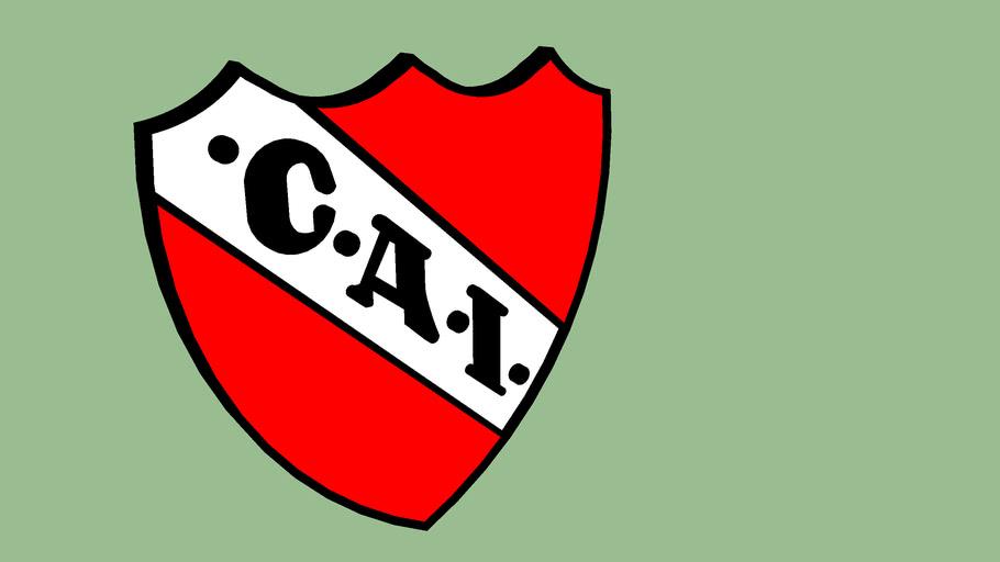 escudo del Club Atlético Independiente