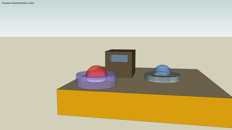 sketchy saucers