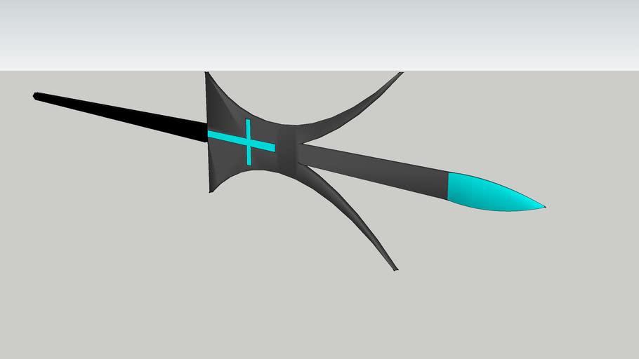 Mech Spear