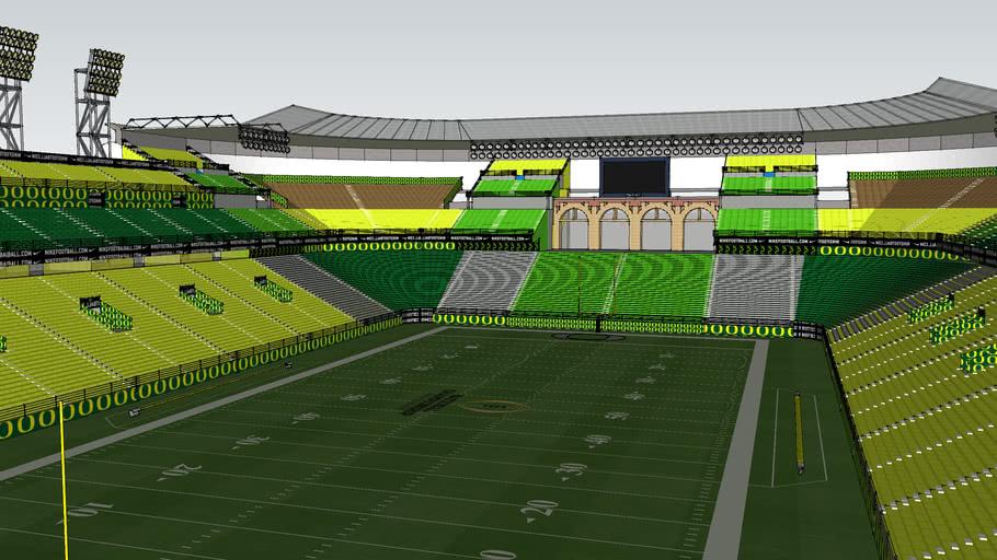 OU Football Arena