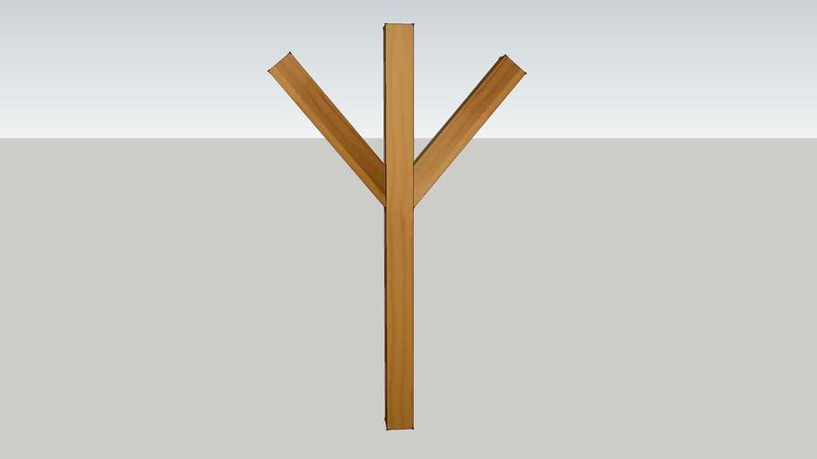 18b - Zadatak sa stupom i kosnicima (rukama).skp