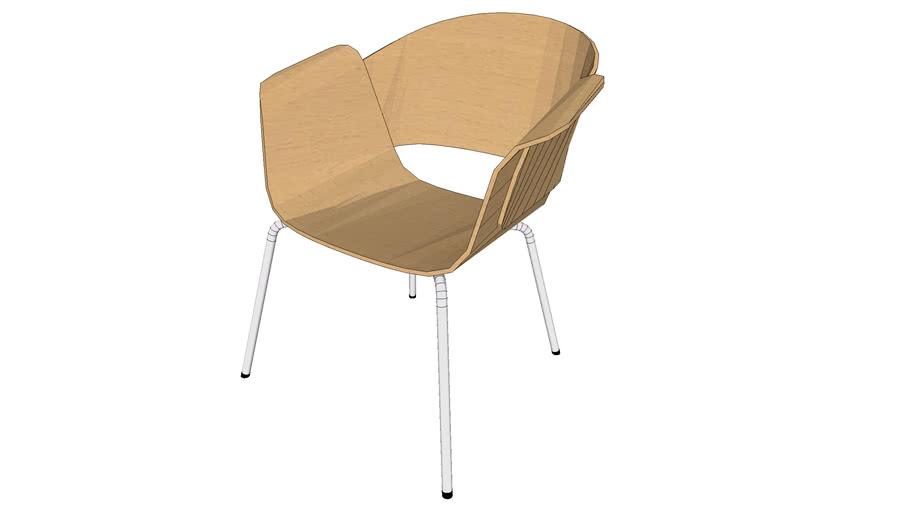 Rondo Lounge Chair