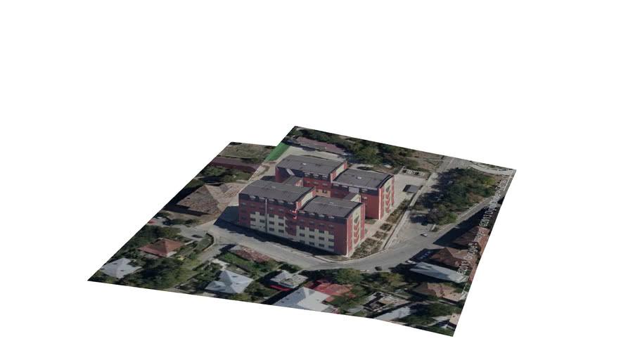 academos fundatie Iași, România