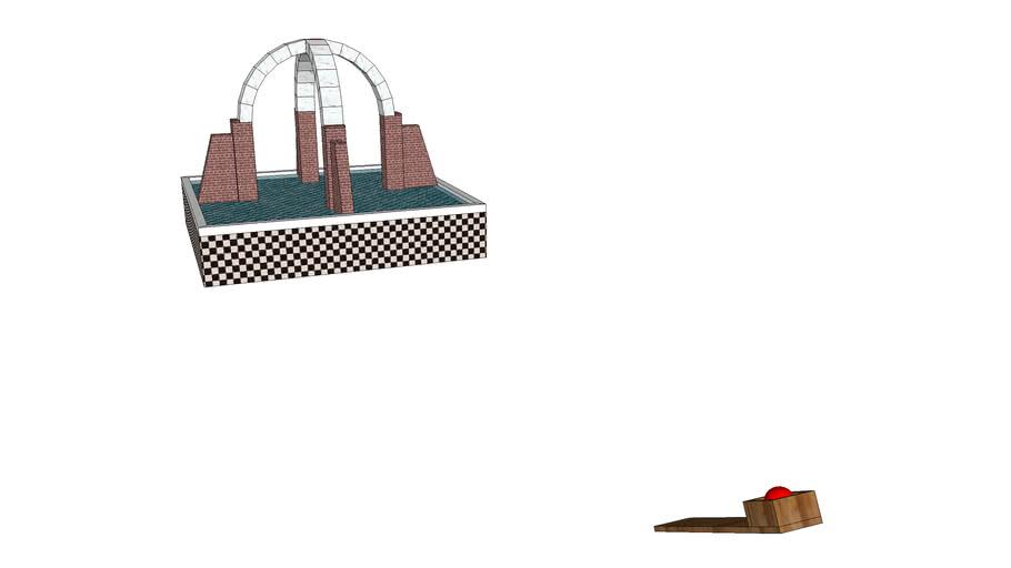 Catapult (SketchyPhysics)