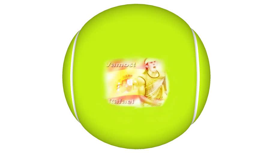 Pelota de Tenis- Tennis Ball