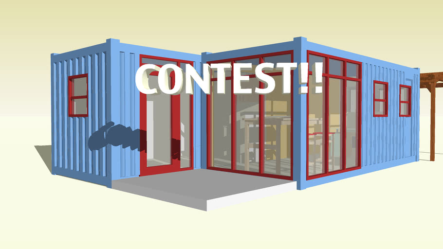 Rendering Contest - OVER