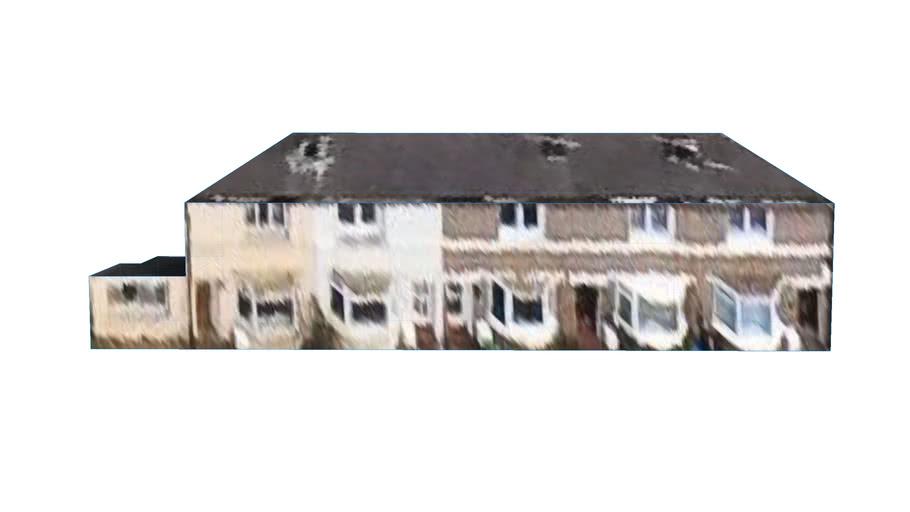 Building in EH14, Великобритания