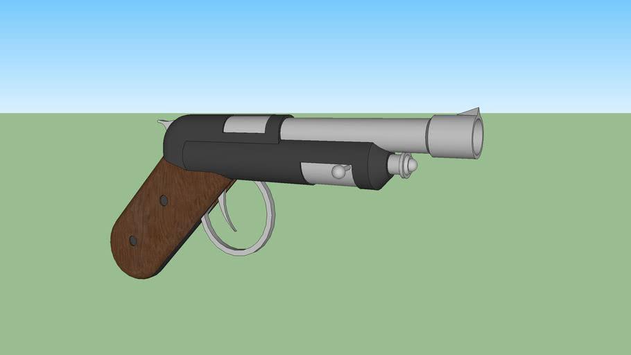 Sauber 'Mini Shot' Shotgun
