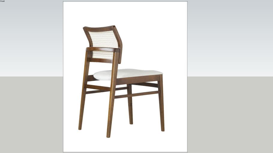 Cadeira Zara - MSL