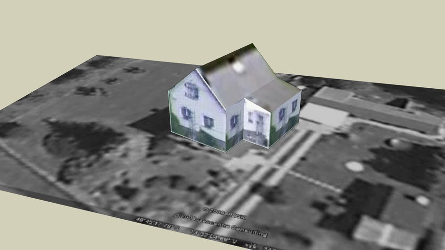 Obytný dům(Braduhli)