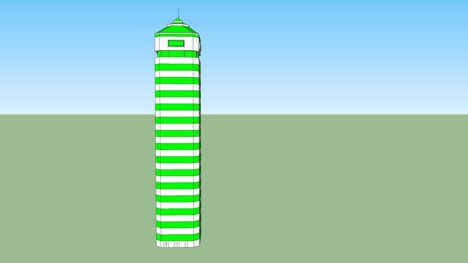 Torre o´higgins con tucapel