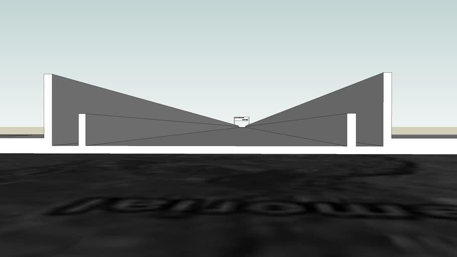Puente Inspiracion de Jarabe de Palo